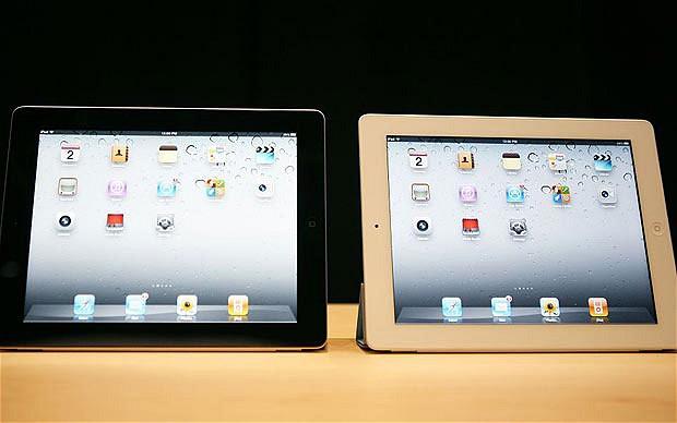 Photo of El iPad 2 ya es un producto obsoleto