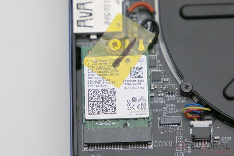 MSI PS63 Modern 8RC Wi-Fi