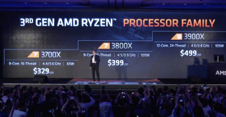 Photo of ¿Qué pasa con el precio de los Ryzen 3000?