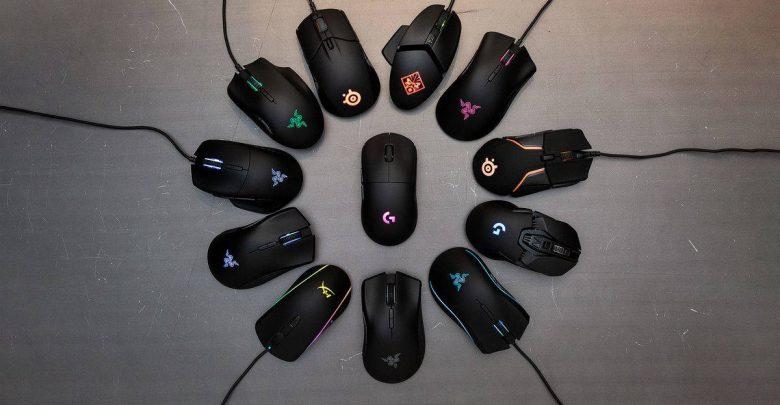 Photo of Los 5 mejores Ratones Gamer por menos de 50 euros