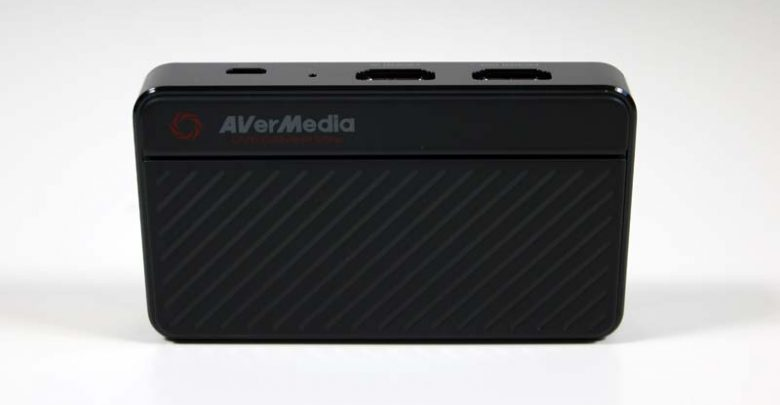 Photo of Avermedia Live Gamer MINI GC311 Review en Español (Análisis completo)