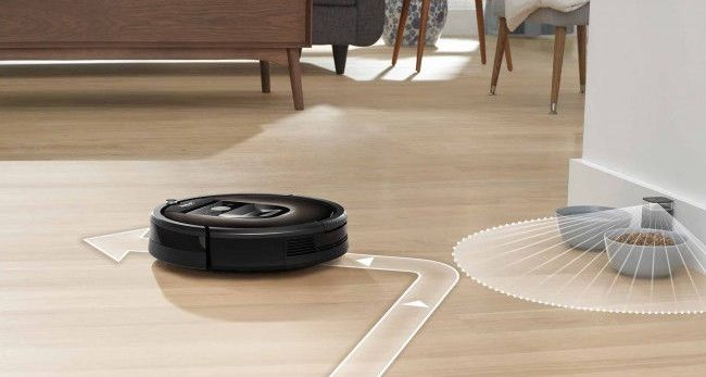 Roomba Robot Inteligente