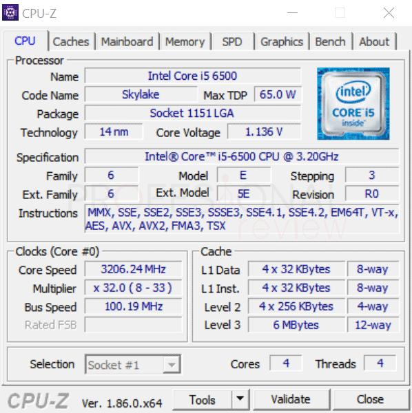 Ampliar la memoria RAM paso03