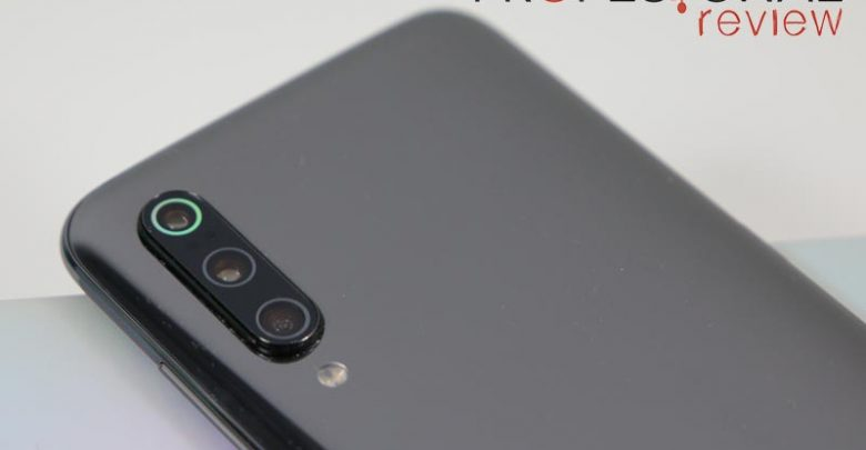 Photo of Xiaomi Mi 9 Review en Español (Análisis completo)