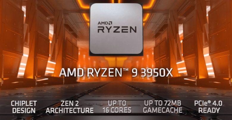 Photo of AMD Ryzen 9 3950X: Filtrado puntajes en Cinebench R15