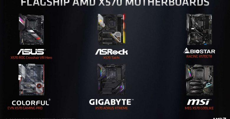 Photo of Chipset X570: todas las características que sabemos hasta el momento