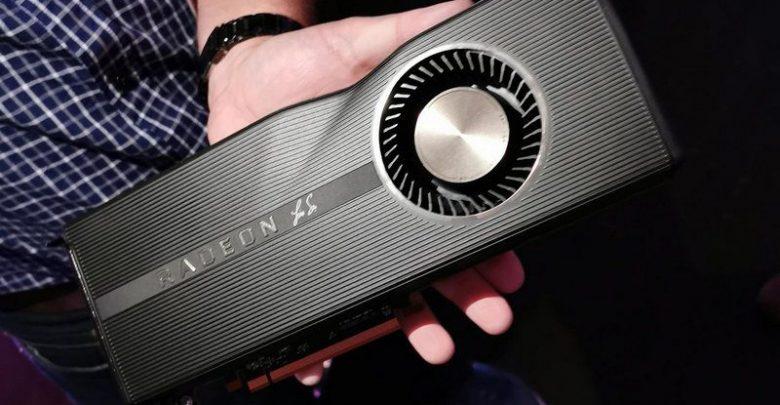 Photo of RX 5700, 5700 XT y RTX 2070 SUPER aparecen en las pruebas de FFXV