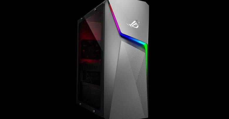 Photo of ASUS presenta el PC ROG Strix GL10DH con Ryzen de tercera generación