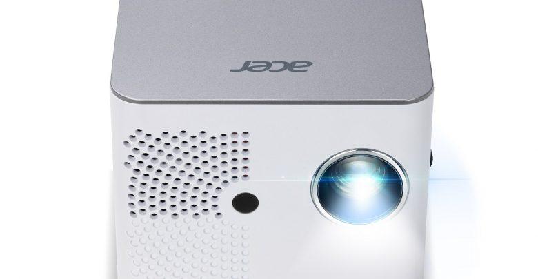 Photo of Acer B130i: El nuevo proyector con batería portátil