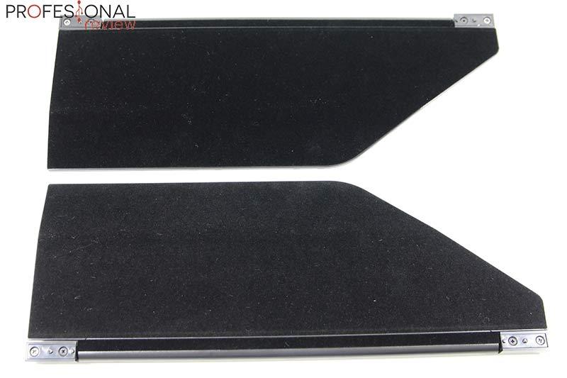 Acer Nitro XV3 parasoles