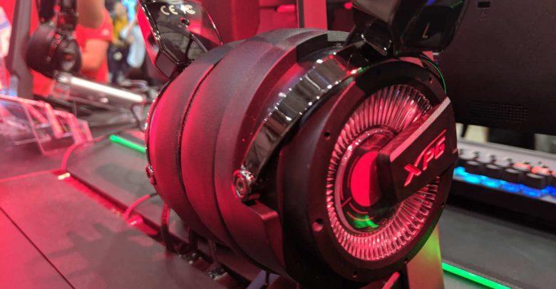 Photo of XPG Precog, los nuevos auriculares gaming de Adata XPG