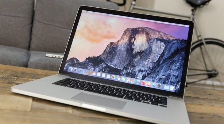 Photo of Apple no quiere que cubras la webcam de los MacBook