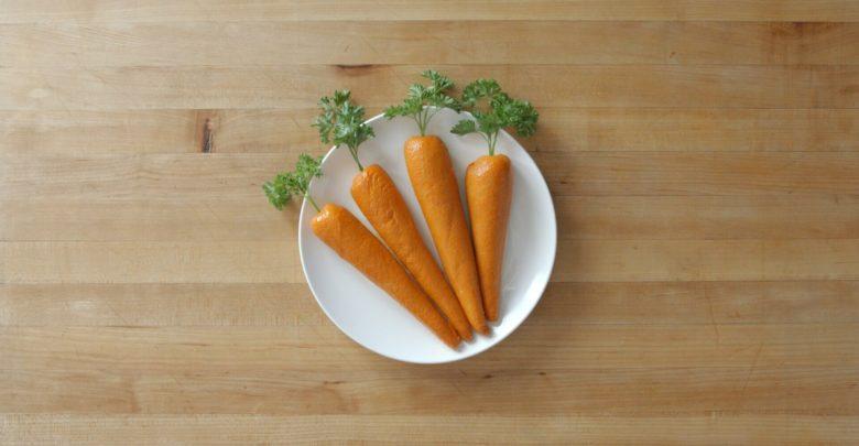 Photo of Arby lanza sus Megetables: Carne con forma de verduras