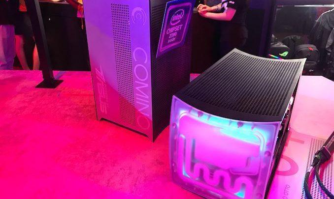 Photo of Comino Otto es un Super-Mini-PC con i9-9900K y RTX 2080 Ti
