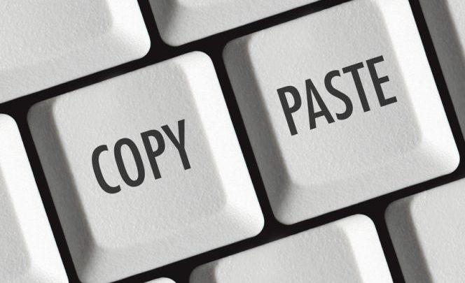 Photo of Cómo copiar y pegar con el teclado [SOLUCIONES]