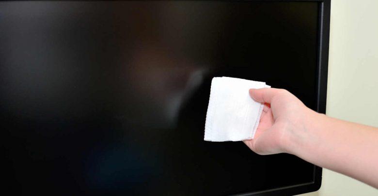 Photo of Cómo limpiar la pantalla del ordenador