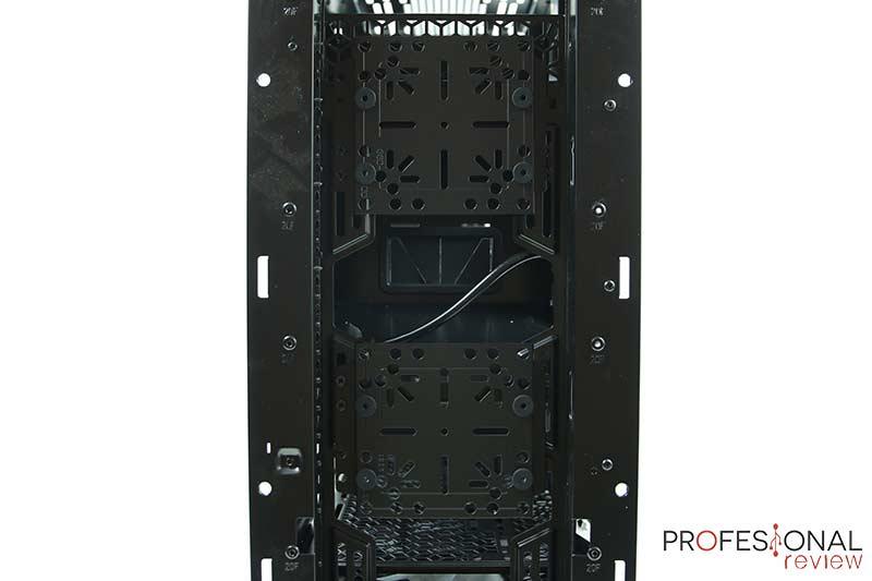 Cooler Master Mastercase SL600M discos duros