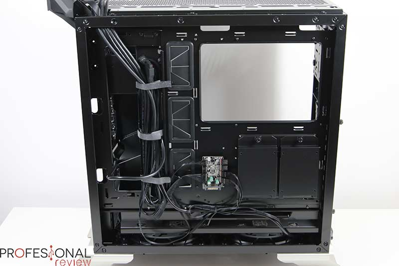 Cooler Master Mastercase SL600M montaje