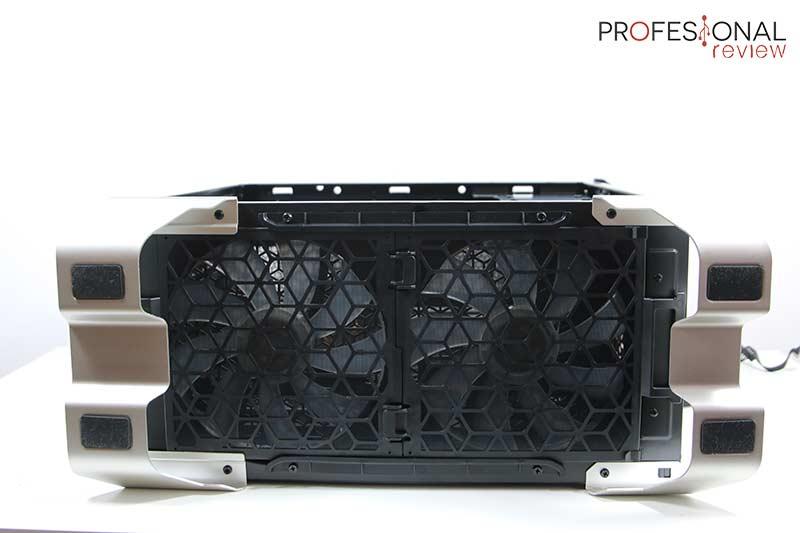 Cooler Master Mastercase SL600M review