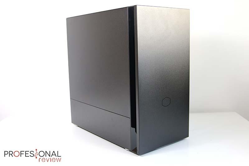 Cooler Master SILENCIO S400 análisis