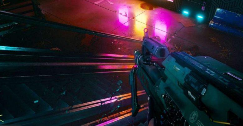 Photo of Cyberpunk 2077 retrasa su lanzamiento