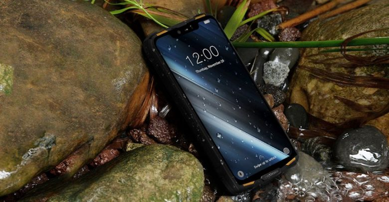 Photo of El DOOGEE S90 presenta un nuevo módulo para usar bajo el agua
