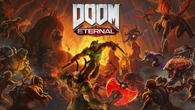 Photo of Doom Eternal no funciona en 4K nativos en Google Stadia