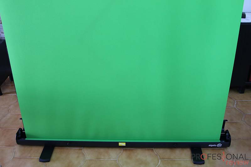 Elgato Green Screen pantalla