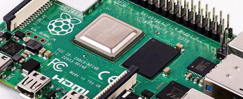 Photo of Estas son las especificaciones del nuevo Raspberry Pi 4