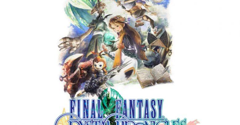 Photo of Final Fantasy Crystal Chronicles llegará a iOS y Android en 2019