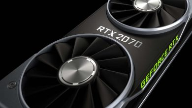 Photo of RTX 2070, NVIDIA reanuda la producción de esta tarjeta grafica