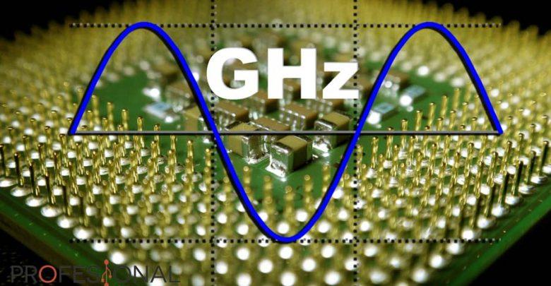 Photo of GHz: que es y para qué sirve un Gigahercio en informática