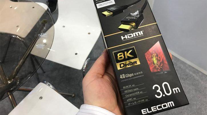 Photo of HDMI 2.1 traerá soporte a 8K@60Hz y 48Gbps de transferencia