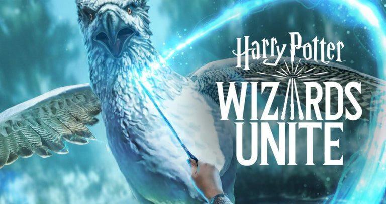 Photo of Harry Potter: Wizards Unite llega esta semana a Android