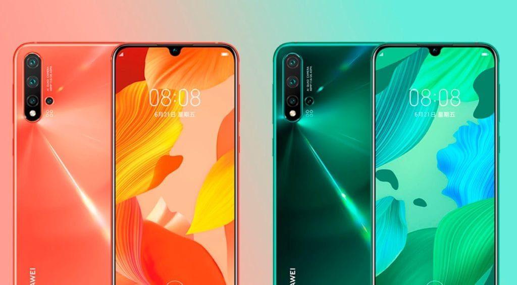Huawei-Nova-5-y-Nova-5-Pro-1024x565