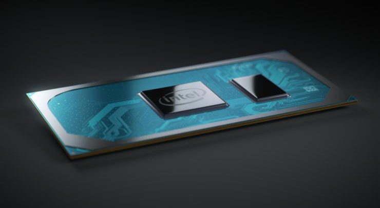 Photo of Intel Core i7-1065G7 supera al Ryzen 7 3750H en PassMark