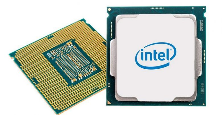 Photo of Intel lanza el procesador de gama baja Core i3-9100F sin GPU