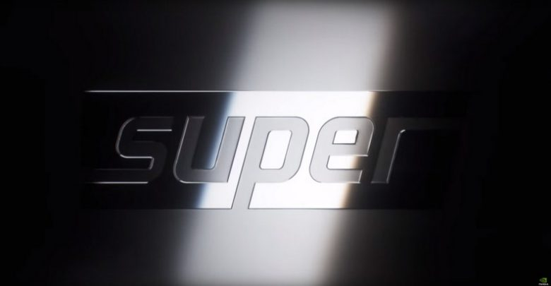 Photo of La gama Nvidia SUPER constará de tres tarjetas más rápidas que la serie RTX