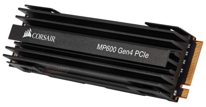 Photo of La unidad Corsair MP600 PCIe 4.0 de 1 TB tendra un valor de 250 euros
