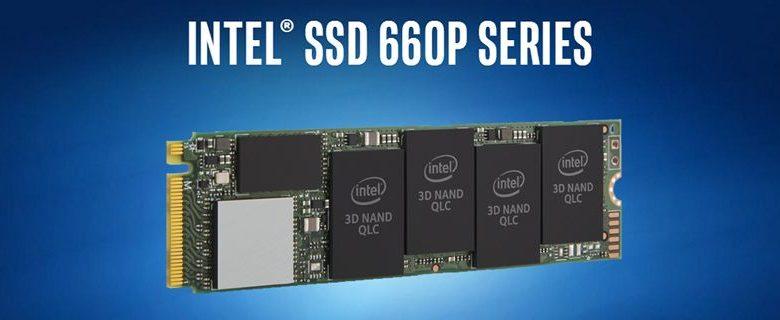 Photo of La unidad SSD Intel 660p M.2 de 1TB cuesta ahora menos de £100