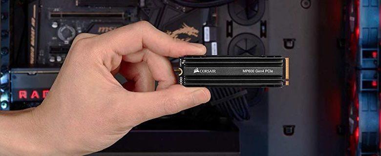 Photo of La unidad SSD MP600 PCIe 4.0 ya está disponible para preventa