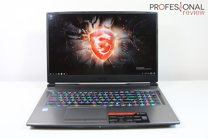 MSI GP75 Leopard 9SD Review
