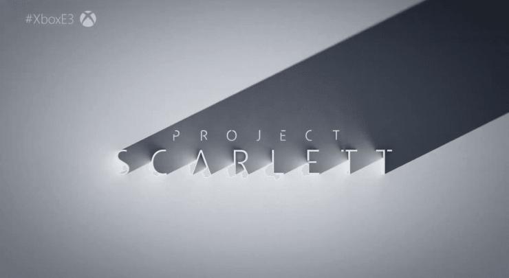 Photo of Microsoft trabajaría en XBOX Scarlett con realidad virtual