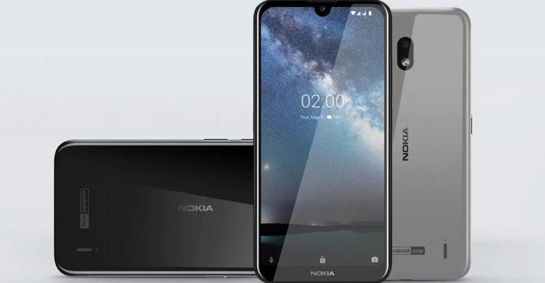 Photo of Nokia 2.2: El nuevo gama de entrada de la marca