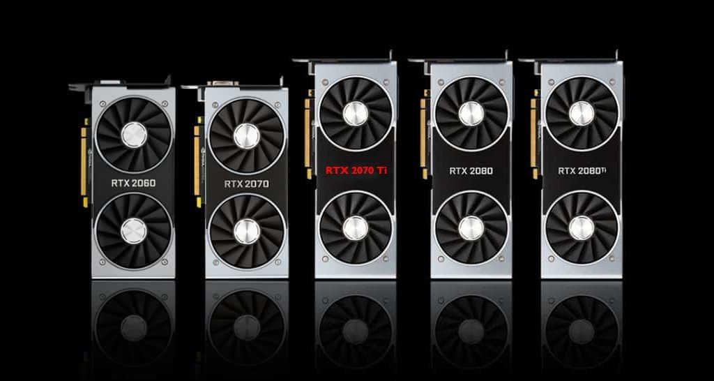 Nvidia RTX 20 SUPER