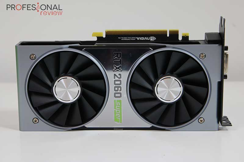 Nvidia RTX 2060 Super Análisis