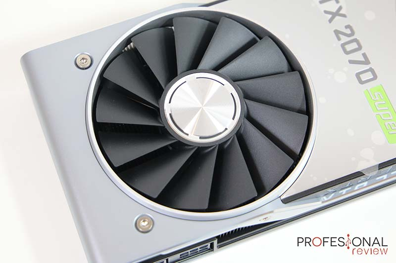 Nvidia RTX 2070 Super Review