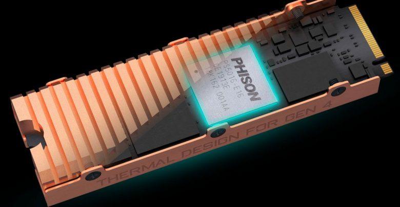Photo of Phison abre la puerta a los SSD con NAND fabricados en china