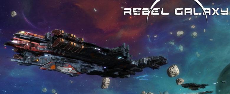 Photo of Rebel Galaxy ya disponible gratis para ordenador