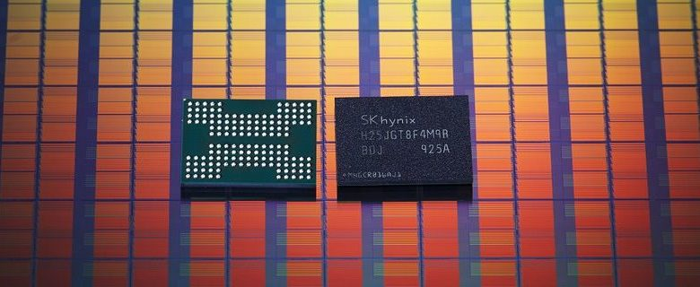 Photo of SK Hynix comienza a producir chips 4D NAND de 128 capas